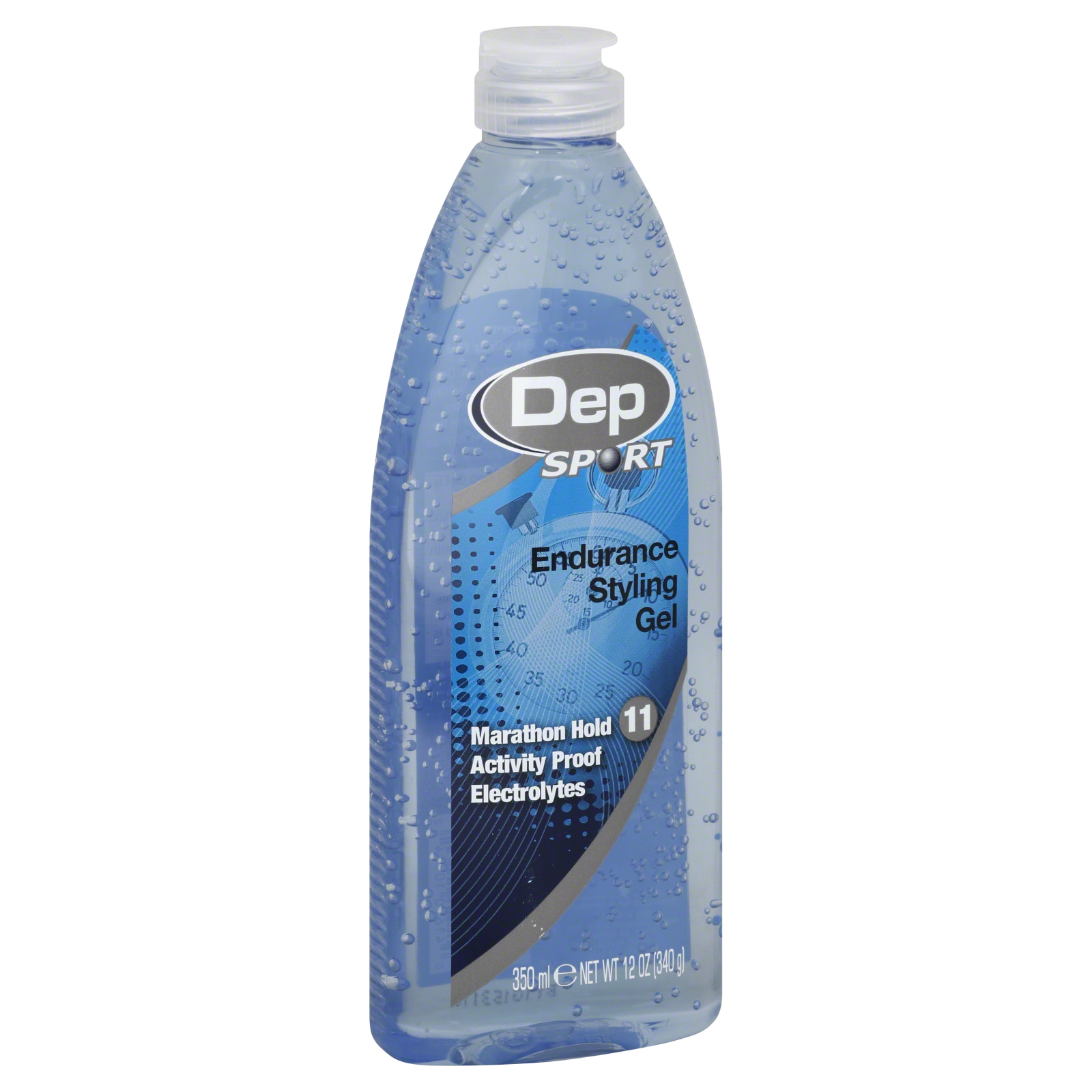 Dep Sport Styling Gel Endurance 12 Oz 340 G