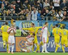 Video: Ukraine vs Belarus