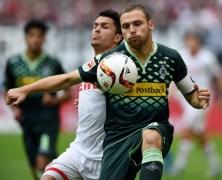 Video: Cologne vs Borussia M gladbach