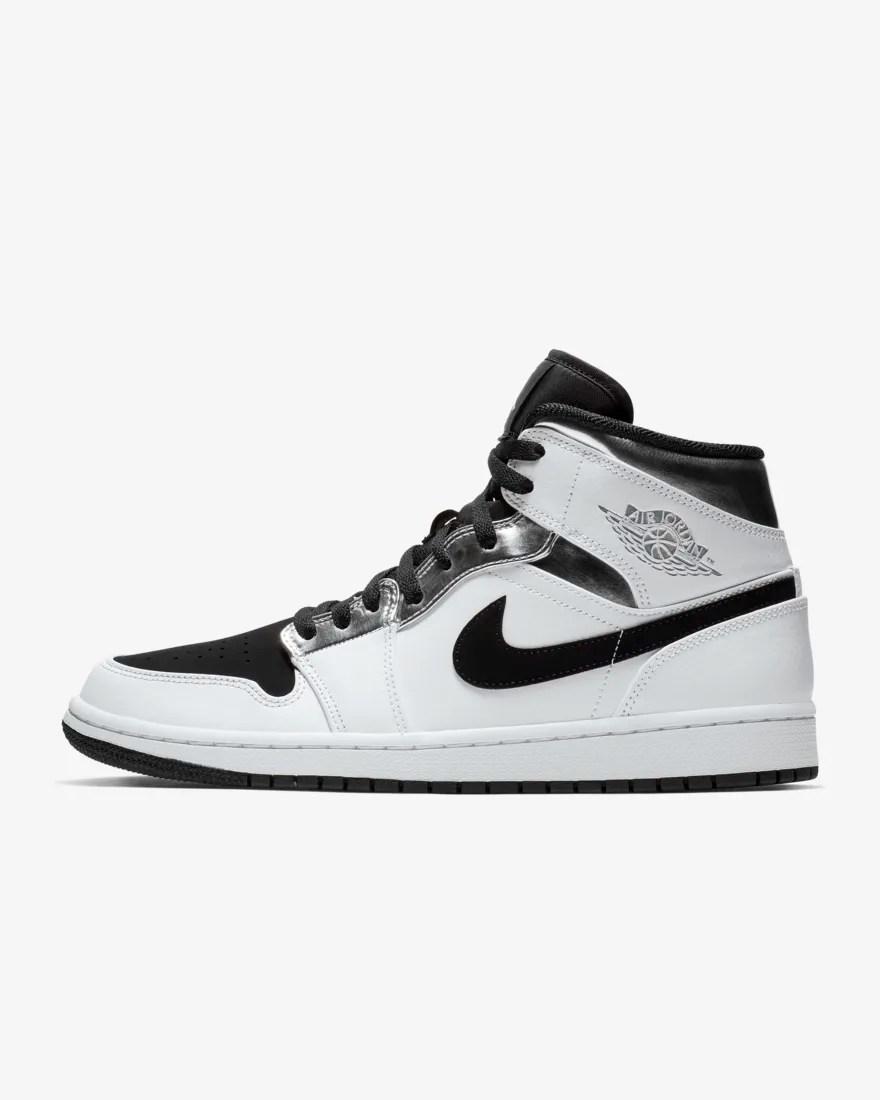 Sneaker Must Have - Nike Air Jordan 1