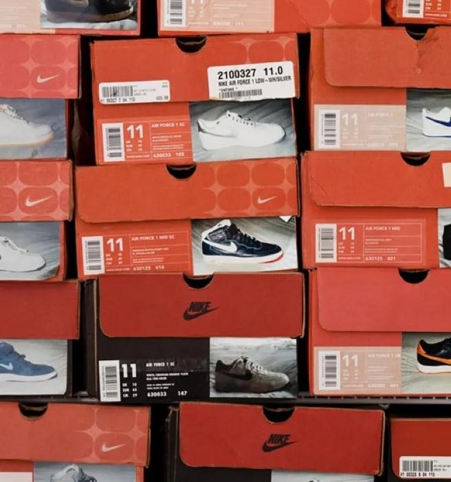 Mid-90s–2000s: Sneaker Gold