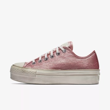 This is the closest shoe you can get to the Miley Cyrus Converse collection!