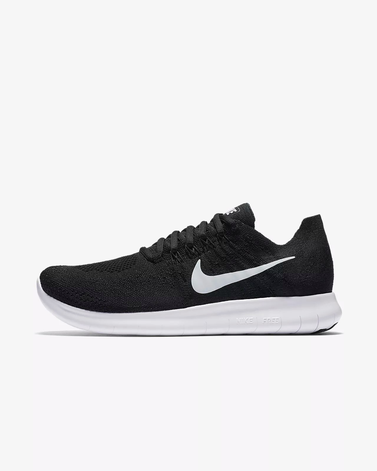 Nike Free RN Flyknit 2017 Women's Running Shoe