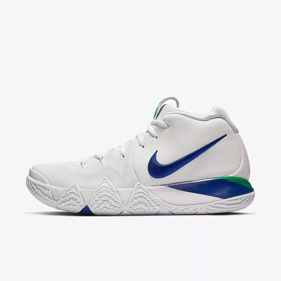 Kyrie 4 Basketball Shoe