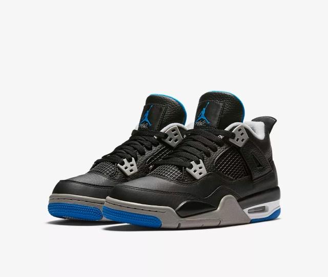 Air Jordan Big Kids