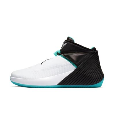 "Jordan ""Why Not?"" ZER0.1 Men's Basketball Shoe. Nike.com"
