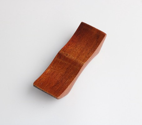 chopstick cutlery wooden chopstick rest