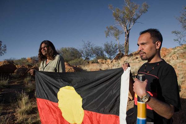 aborigène australie