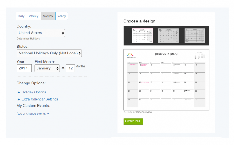 Image Result For Faq Printable Calendar Pdf Time And Date