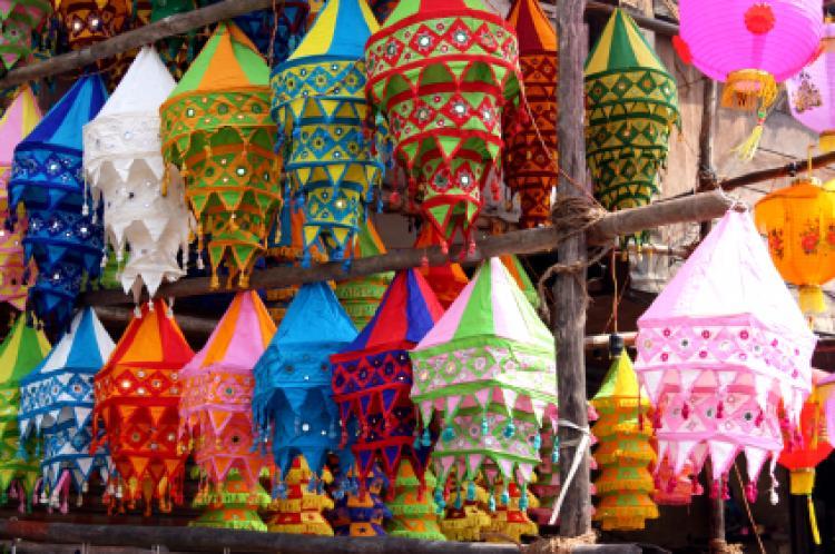 Diwali  Gazetted Holiday
