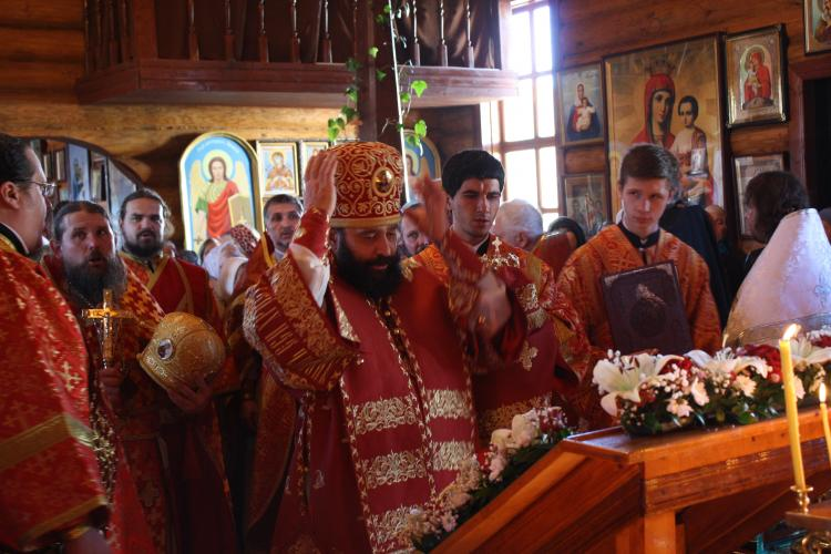 Coptic Christmas Day In Egypt