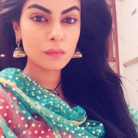 Amar Khan new Pakistani actress