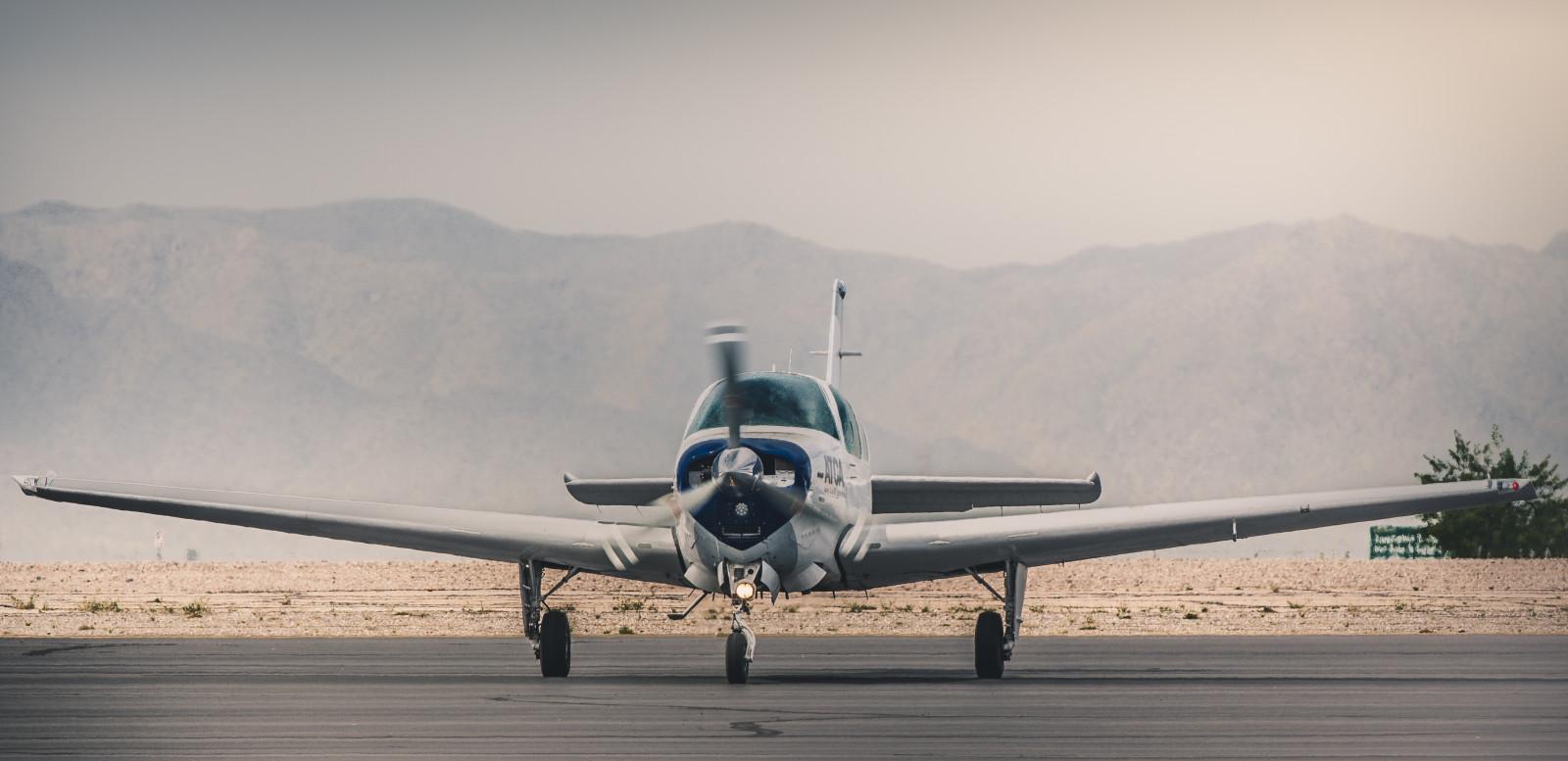 beechcraft aubaine avgas avion