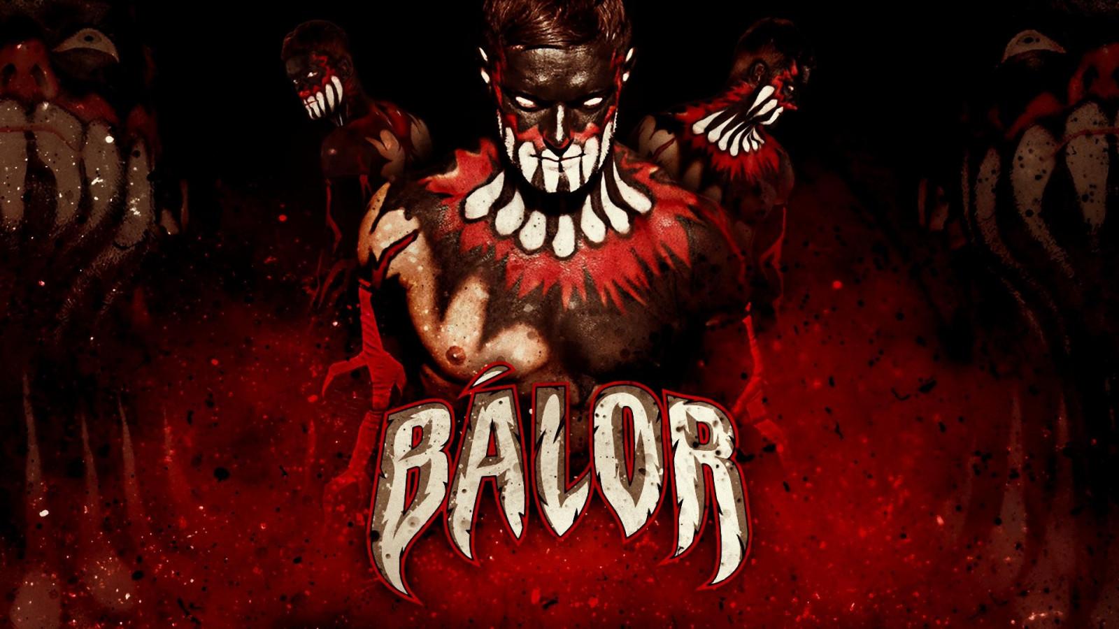 red wwe poster wrestling darkness