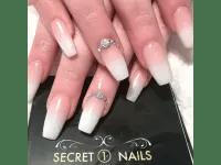 Image Of 1st Secret Nails