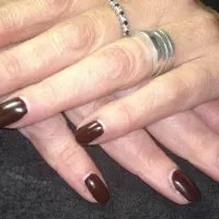 Image Of Tip Top Nails