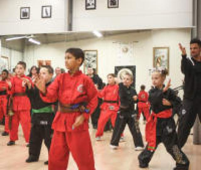 Photos Image  Of Kung Fu Schools
