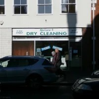 dry cleaners near wallingford get a