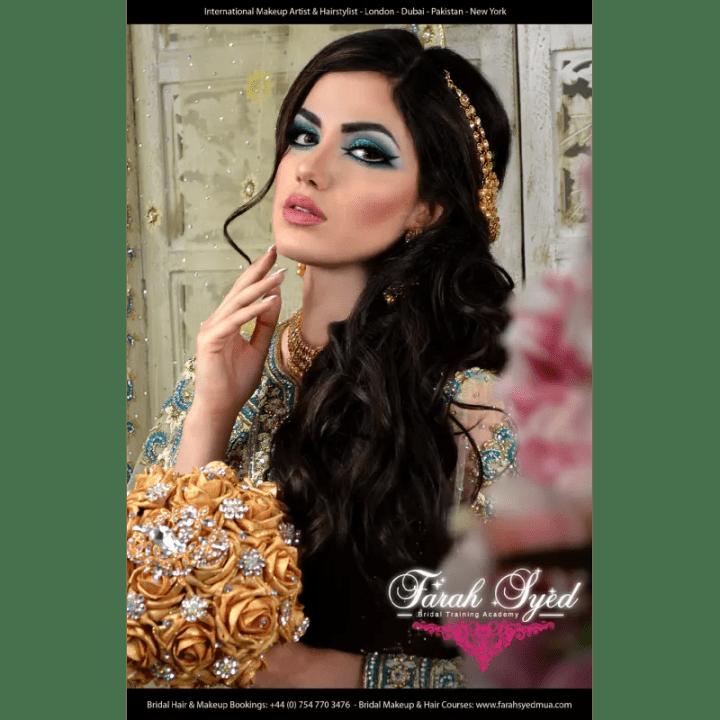 Farah Syed Asian Bridal Makeup Artist Romford Make Up Artists Yell