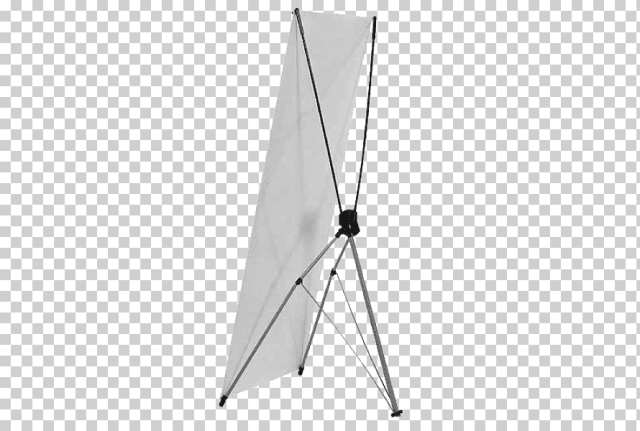 Promotion Wholesale Banner X Stand Angle Triangle Banner Png Klipartz