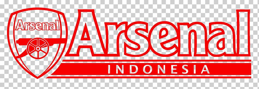 arsenal f c logo kisaran brand arsenal