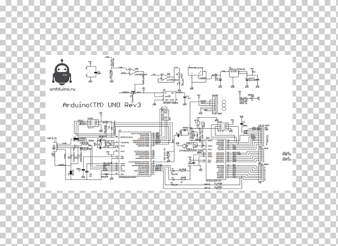 arduino wiring diagram circuit diagram schematic electronic