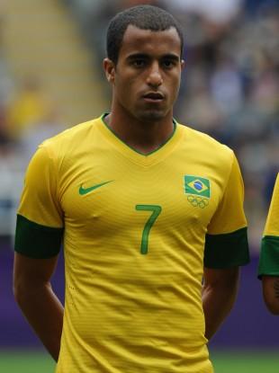Sorry Fergie PSG Announce Deal For Brazil Starlet Lucas