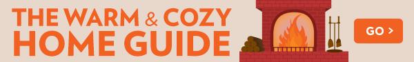 Save Money on Heating navigation banner