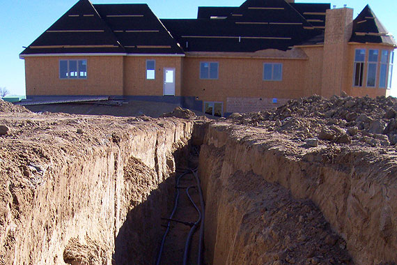 Geothermal Home Heating What Is Geothermal Home Heating