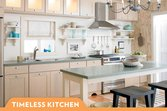 Neutral kitchen by Kraftmaid | Kitchen remodeling