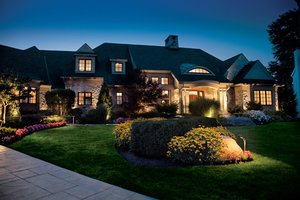Outdoor Lighting For Curb Appeal Outdoor Lighting Options