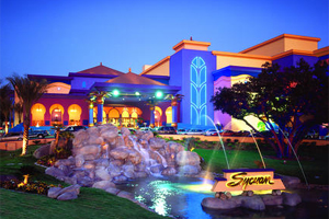 Sycuan Resort & Casino