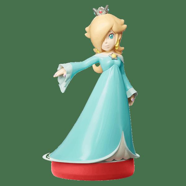 Nintendo Amiibo Mario Party Star Rush Rosalina Character Figure EB Games New Zealand