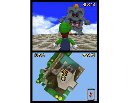 Super Mario 64 Preowned EB Games Australia