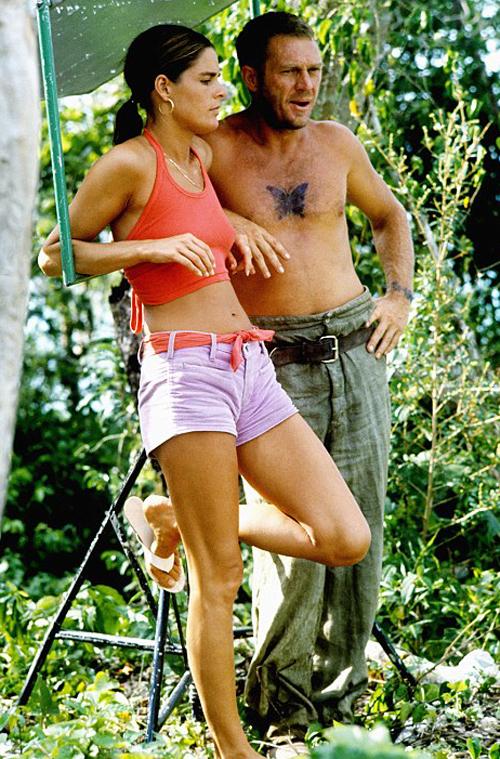 Ngày ấy - bây giờ của cặp tình nhân trong phim 'Love Story'