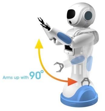 huqwilutcci5cprwt9wm - ANDBOT, Arduino controla este robot de compañia