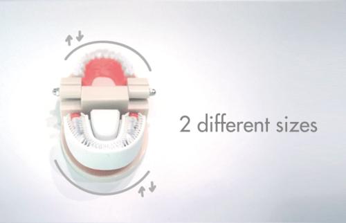 Revolusioner dalam Sikat Gigi CHIIZ- Global Estetik Dental Care
