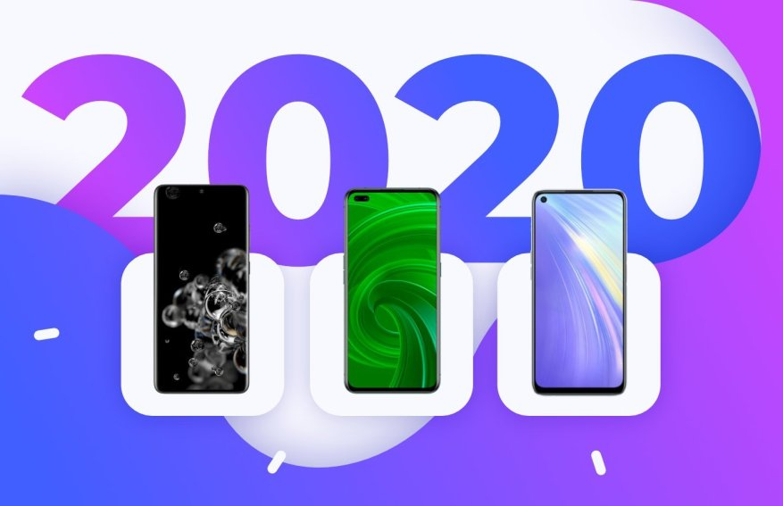 What are the best smartphones to buy in 2020 - comparison