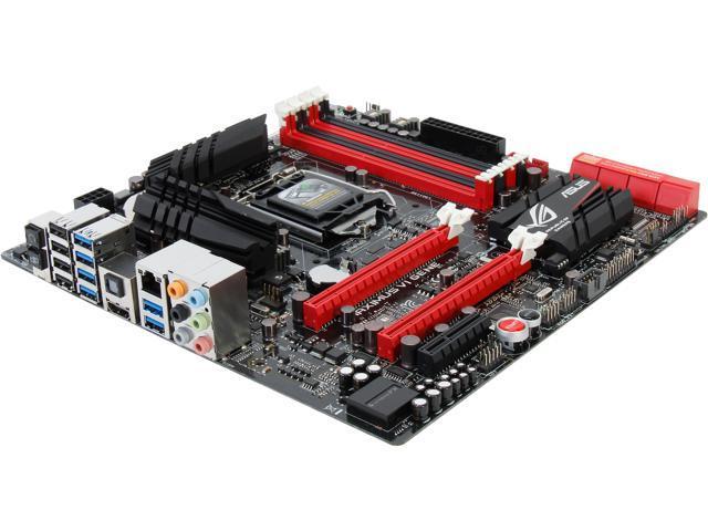 Motherboard 0 Plus Intel Sata Lga Z87 Z87 6gb Usb S 1150 Hdmi 3 Intel Asus Atx