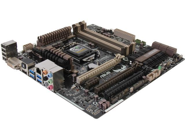 6gb Intel 1150 Usb Motherboard Intel Z87 S Plus Asus Lga 3 Hdmi Sata Atx Z87 0