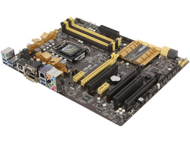 S Intel 6gb Asus Lga Plus Z87 0 Intel 1150 Usb Sata Motherboard 3 Atx Z87 Hdmi