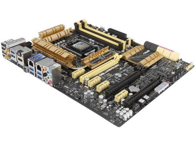 Asus Hdmi 0 Lga 3 Plus Intel Z87 S Intel Z87 1150 Usb 6gb Atx Sata Motherboard