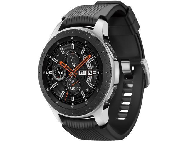 Samsung Galaxy Watch (46mm) Silver - Bluetooth