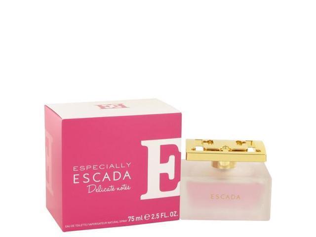 Escada Especially Perfume Review