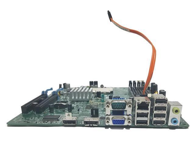 Original Dell Optiplex 580 SFF Socket AM3 Motherboard