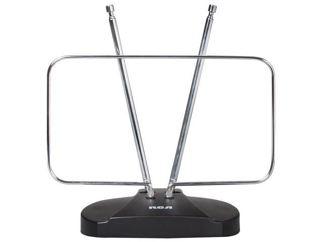 Rca Programmable Outdoor Antenna Rotator With Remote Vh226f