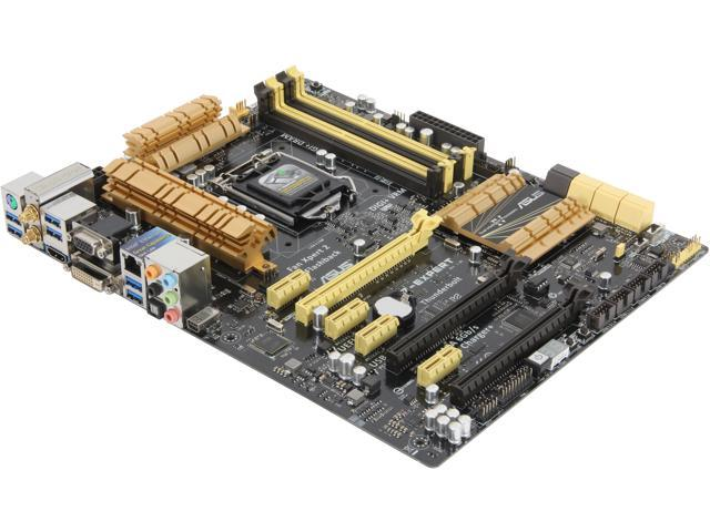 Asus Z87 S Lga Atx 3 Z87 Motherboard Usb Intel 0 Plus 1150 Sata Hdmi Intel 6gb