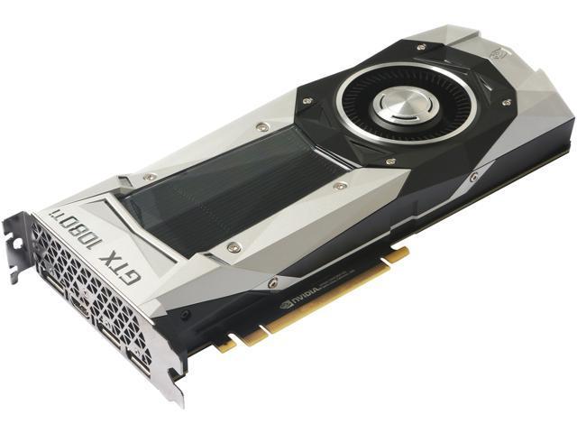 Zotac Geforce Gtx 1080 Ti Fe Directx 12 Zt P10810a 10p Video Cards Newegg Com