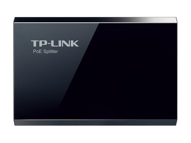 TP-Link TL-POE10R PoE Splitter - Newegg.com