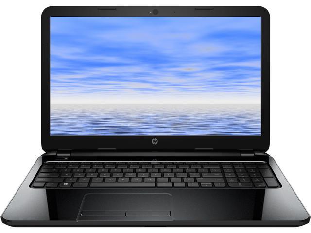 Hp Laptop Pavilion  Gnr Amd Dual Core Processor E